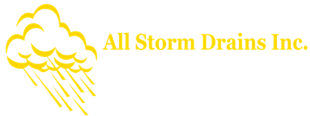 All Storm Drains Inc. Storm Water Management Service | Long Island, New York | Office: 516.825.1010 | Fax: 631.475.2898  | Logo